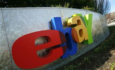 U.S. in criminal probe of eBay employees.