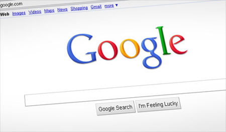 Schmidt says Google has not cooked search results.