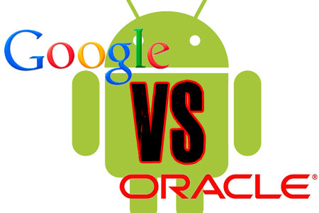 Google's Larry Page and Oracle's Larry Ellison Square Off in San Francisco Court.