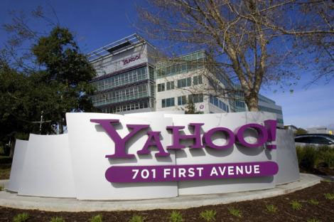 Yahoo Hears From Potential Bidders.